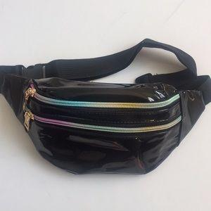New Plastic Fanny bag